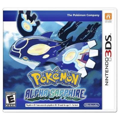 Pokémon: Alpha Sapphire (Nintendo 3DS)