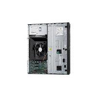 Lenovo ThinkCentre M79 10CV - SFF - 1 x A series A4-6300B / 3.7 GHz - RAM 4 GB - HDD 500 GB - DVD - Radeon HD 8370D - Gi