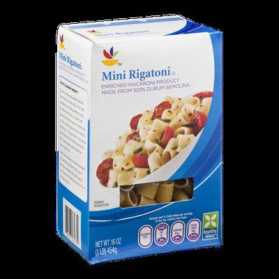 Ahold Macaroni Mini Ragatoni