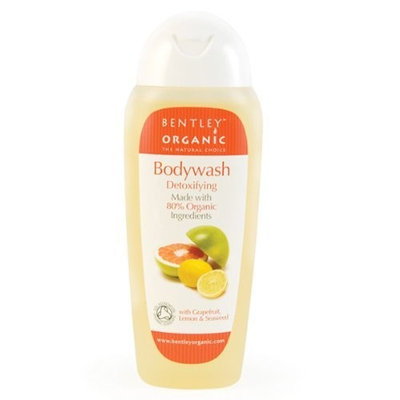 Bentley Organic Bodywash - Detoxifying - 8.4 oz