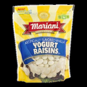 Mariani Yogurt Raisins