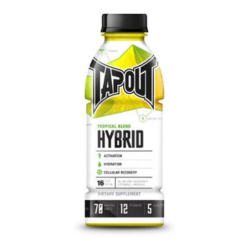 TapOut Hybrid Tropical Blend - 16 FL OZ