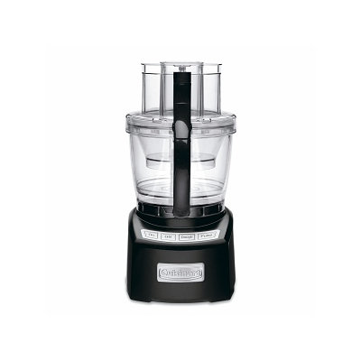 Cuisinart FP-14BK Elite Series 14-cup Food Processor