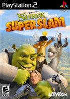 Shaba Shrek SuperSlam