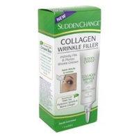 Sudden Change Green Tea Collagen Line Filler 1 oz.