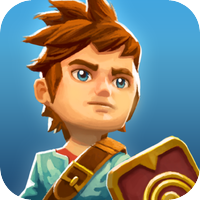 FDG Entertainment Oceanhorn ™
