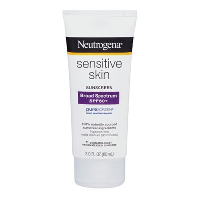 Neutrogena Sunblock Lotion