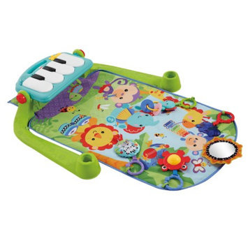 Fisher-Price Kick & Play Piano Gym, 1 ea