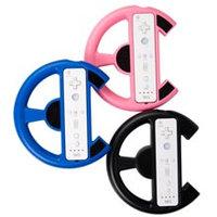 BD&A Wii Racing Wheel