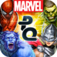 D3PA Marvel Puzzle Quest: Dark Reign