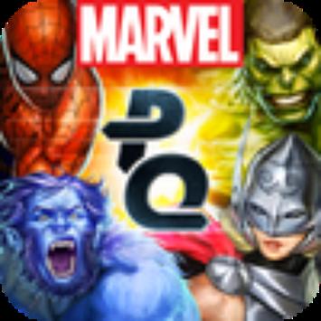 D3PA Marvel Puzzle Quest: Dark Reign