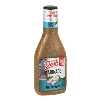 Mrs. Dash Marinade Salt-Free Garlic Herb