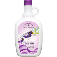 Village Naturals Bath Shoppe Lavender and Chamomile Milk Bath