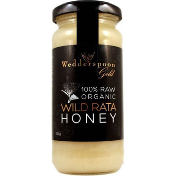 Wedderspoon Honey, Wild Rata, 11.5 Ounce