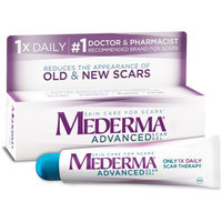 Mederma Scar Gel