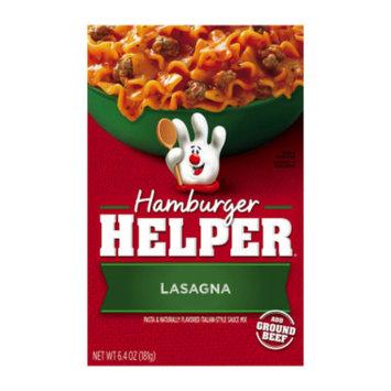 Betty Crocker™ Hamburger Helper Lasagna