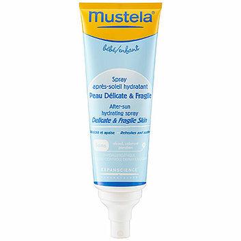 Mustela After Sun Hydrating Spray 4.22 oz