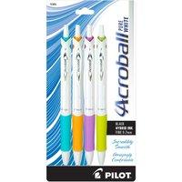 Pilot Acroball Pure White