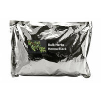 Bulk Herbs Henna Black Medicinal And Botanical Herbs