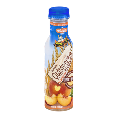 Sneaky Pete's Oatstanding Beverage Peach Perfection