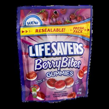 Life Savers Gummies Berry Bites