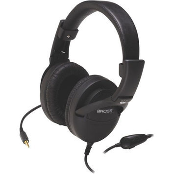 Koss Active Noise Reduction Stereophone System QZPRO