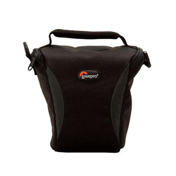 Lowepro Format TLZ 20 Camera Bag - Protective Padding, Weather Resistant Fabric, Black - LP36621