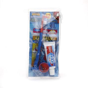 Firefly Kids! Spiderman Kit in Zip Pouch