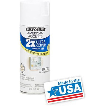 Rust-Oleum American Accents Ultra Cover 2x