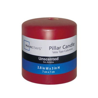 Mainstays Unscented 3