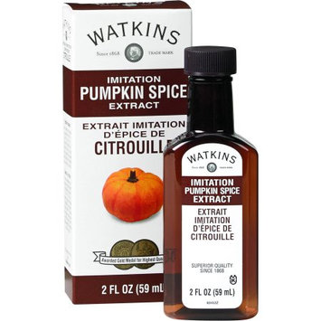 Watkins Imitation Pumpkin Spice Extract, 2 fl oz