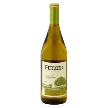 Fetzer Valley Oaks Fetzer California Chardonnay 750 ml