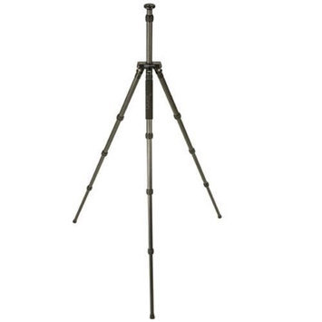 Flashpoint 3Pod P4CFH Carbon Fiber 4 Section FlatFold Tripod