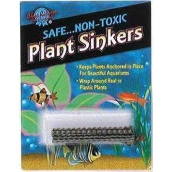 Blue Ribbon Plant Sinkers Blister 12pk