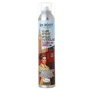 theBalm En Root Standstill  A-Head Flexible Hold Hair Spray
