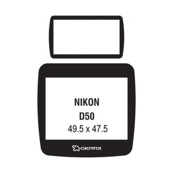 Giottos Aegis Protector Bottom for Nikon D50