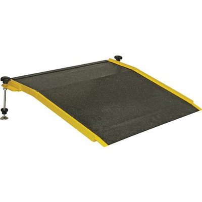 Discount Ramps Adjustable Utility Threshold Ramp