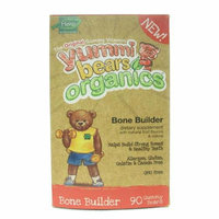 Hero Nutritionals Hero Nutritional Products Yummy Bears Bone Builder 90 Count