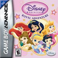 HumanSoft Disney Princess: Royal Adventure