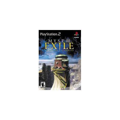 UbiSoft Myst III: Exile