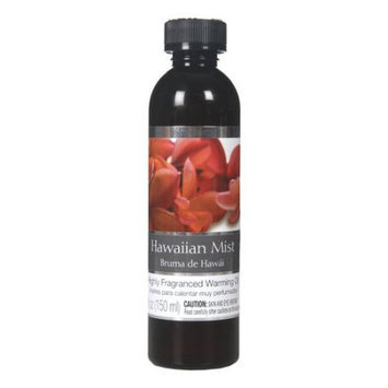 Generic Elegant Expressions by Hosley Large Warming Oil, Hawaiian Mist