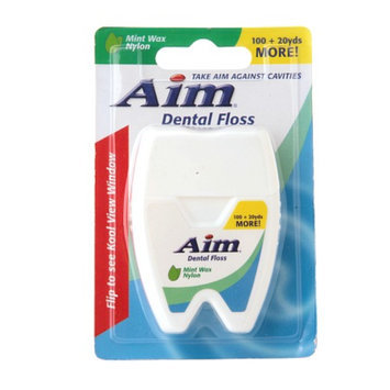 Aim Dental Floss