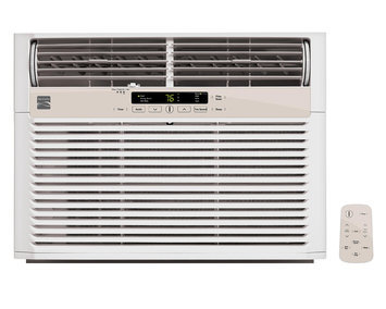 Frigidaire Company 12,000 BTU Multi-Room Air Conditioner Window Unit - White