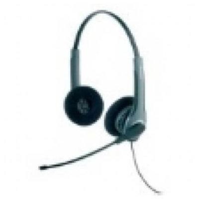 Jabra 20001-436 Headset - Mono - USB