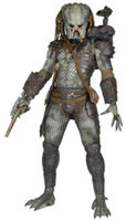 NECA Predators - 1/4 Scale Figure - Elder Predator