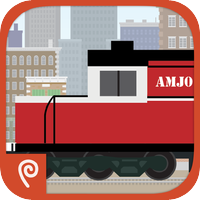 Playtend Apps LLP Build A Train
