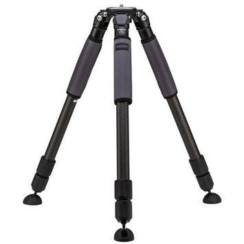 Induro GIT303 Grand Series 3 Stealth Carbon Fiber Tripod, 3 Sections