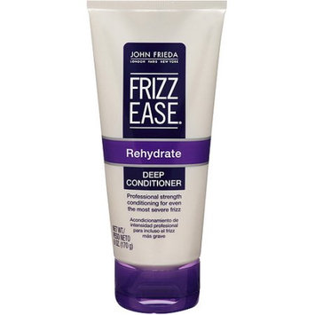 John Frieda® Frizz-Ease Rehydrate Intensive Deep Conditioner