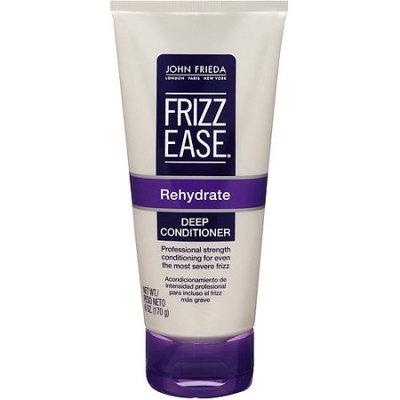 John Frieda® Frizz-Ease Rehydrate Intensive Deep Conditioner