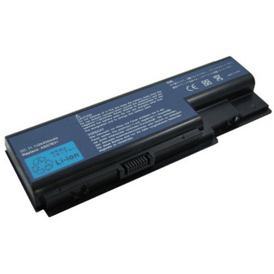 Superb Choice CT-AR5921LH-46P 6 cell Laptop Battery for Gateway MD7801u Nv78